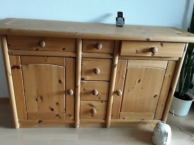 Kommode Kiefer Unbehandelt Free Excellent Holz Kiefer Large Size Of