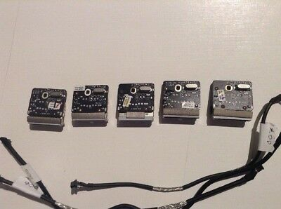 Job lot of 5 Apple iMac Card Readers From A1311 & A1312