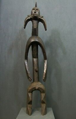 Mumuye Iagalagana figure ---- Tribal Eye Gallery ----