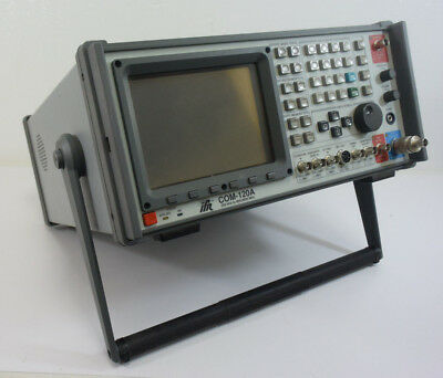 IFR Communication Service Monitor COM-120A