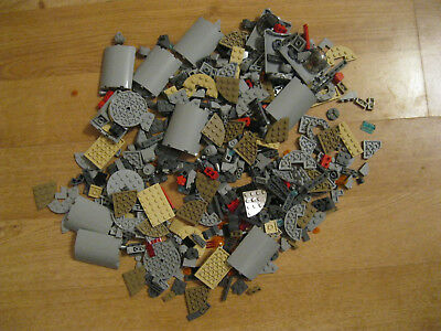 Job Lot of Lego Star Wars pieces from Droid Escape