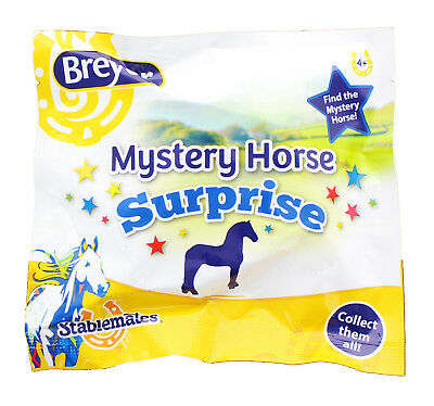 Breyer Stablemates Mystery Horse Surprise,�Sealed Case of 24