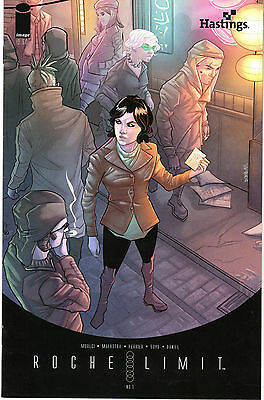 Roche Limit #1 Hastings Variant Cover NM Image Direct J&R
