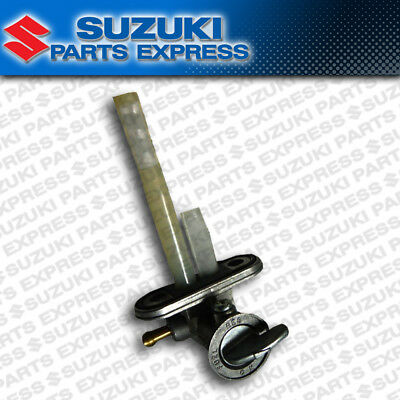 New Suzuki Quadracer Lt250T Lt 250 R Oem Fuel Petcock On Off Valve 44300-19A01