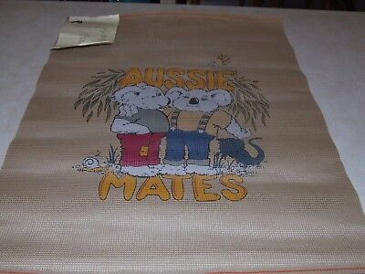 Tapestry - Elk Imports - Aussie Mates - New
