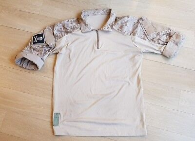 Crye precision combat shirt Aor1 block 1 Old gen XL R