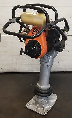 M-B-W Walkbehind Jumping Jack Ground Pounder Rammer Pavement Lawn Compactor R270