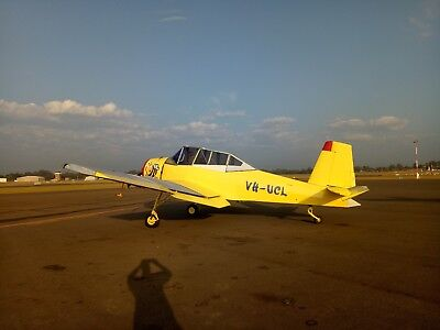 Experimental JZD-37 Aircraft for sale