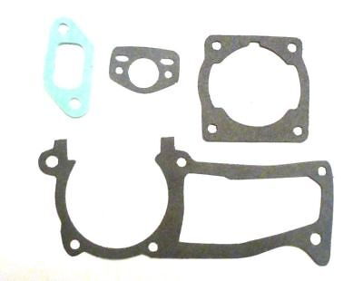 Sts-0n152 Gasket Set Kit For HUSQVARNA 357 359 CHAINSAW
