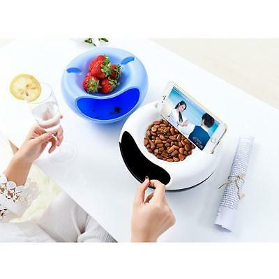 Creative Shape Bowl Perfect For Seeds Nuts And Dry Fruits Storage Box Newlife OW