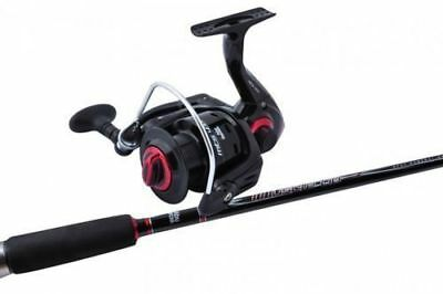 Abu Garcia Muscle Tip MT3 Combo 7' 6-8kg 2pc & 6000 Spin Reel