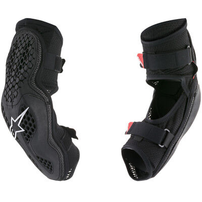 Alpinestars Sequence Offroad Motocross Elbow Guards