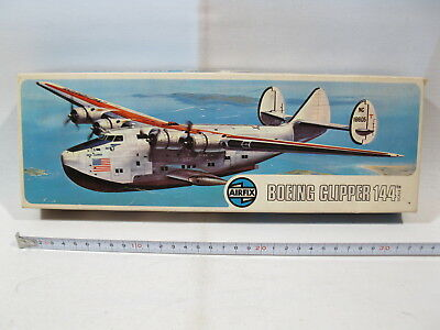 Airfix 04172  Boeing 314 Clipper  1:144  lose in box mb5029-