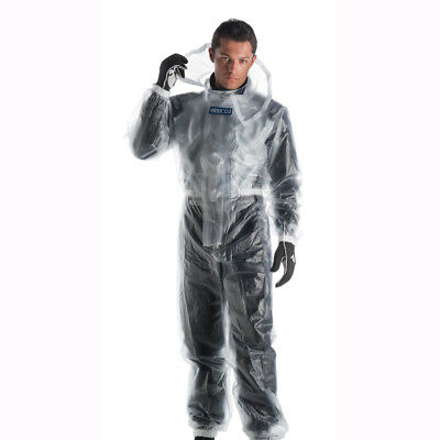 Sparco T-1 Karting Regenoverall 00239T4XL G. XL