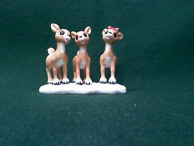 Rudolph and the Island Of Misfit Toys  clarice & does  875317