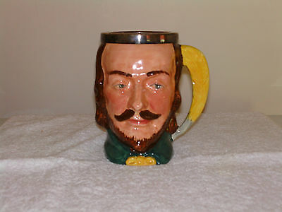 Dickens Large Tankard. William Shakespare, Lancaster and Sandland 1949-51.
