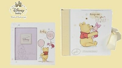 Other Gifts Winnie-The-Pooh Baby Disney Magical Beginnings Photo Album