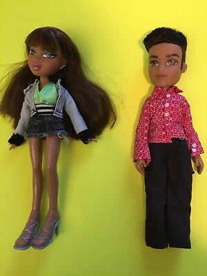 Lot of 2 Diva Starz 11 inch Dolls, Scooter Plus Accessries