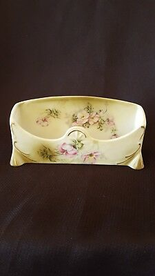 Nippon Hand Painted Letter Tray