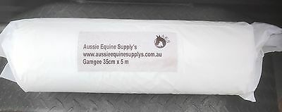 Gamgee Gauze Covered Cotton Wool 30cm X 180cm 400g Pack of 3