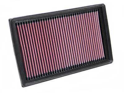 K&N 33-2886 Replacement Air Filter FORD FOCUS C-MAX 2.0L DSL; 2004