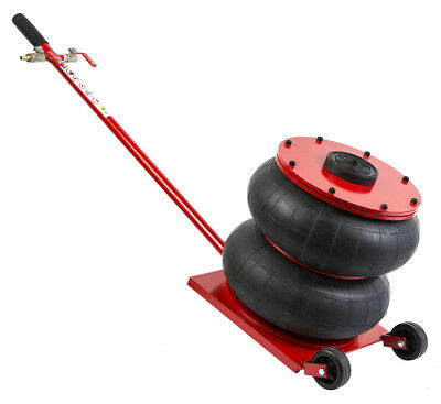 Air Operated Jack / Pneumatic Jack / Car Jack / Portable Jack 3 Stage Lift- 8T