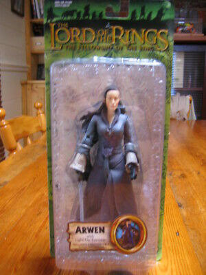 Lord Of The Rings  : Fotr  Arwen