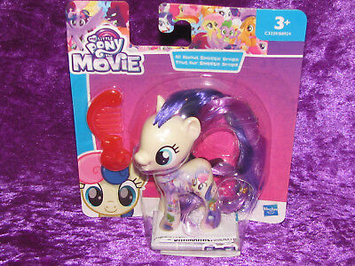My little Pony - G4 - all about Sweetie Drops neu OVP MOC