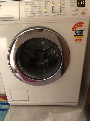 Miele Front Loader Washing Machine Pick Up Only