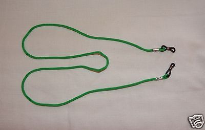 Glasses Cord - Green Colour - Pack of 2