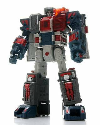 Toy World ToyWorld TW-H04 Infinitor Fortress Maximus 3rd Party Transformers