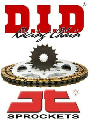 Ducati 1000 S Monster  03-04 DID & JT Chain And Sprocket Kit