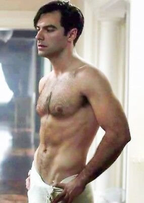 Photo / Picture Of Aidan Turner 23