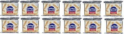 Heinz 7+ Mnth Baby Food Farley's Rusk Breakfast Biscuits Strawberry & Peach 60g