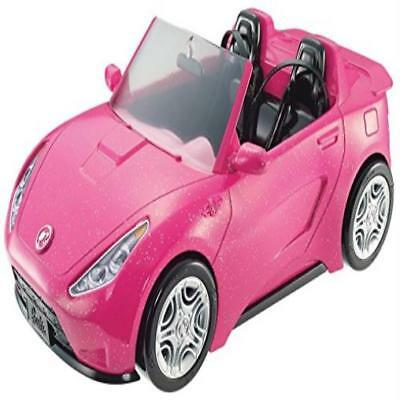 Barbie Glam Convertible Doll Vehicle Gift Xmas US SELLER New