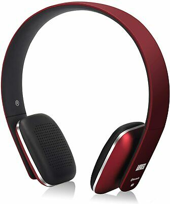 EP636 Bluetooth Stereo NFC Headphones with integrated Mic & Remote (refurbished)
