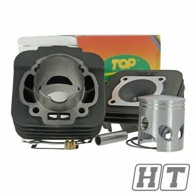 Zylinder Kit Top Performances Trophy 70ccm Piaggio S Sfera NSL RST 50