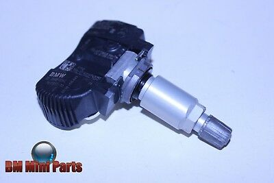 BMW Wheel Electronic Module RDCi w/ screw valve 36106881890