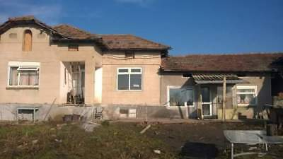 Part renovated House for sale Bulgaria