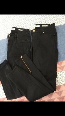 Jeanswest Maternity Jeans 10