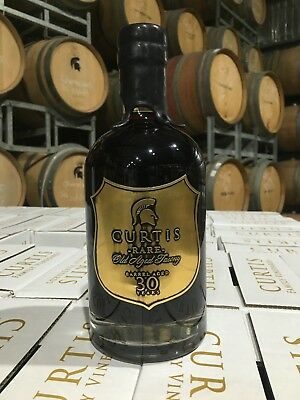 Curtis Rare 30 year old Tawny Port