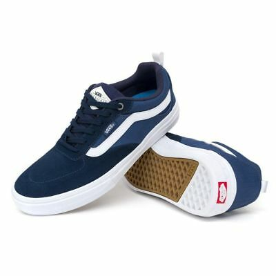c6be66ab70e9 VANS - Kyle Walker Pro - Dress Blues   Vintage Indigo - VN0A2XSGQ3J MSRP  75