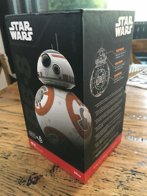 Sphero Star Wars BB-8 (bluetooth)