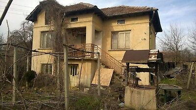 House for sale Bulgaria no reserve
