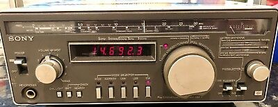 Sony CRF-1 Communications Receiver