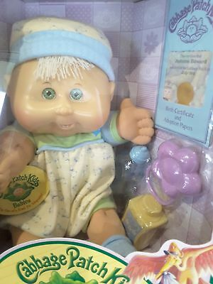 Cabbage Patch babies,Playalong,2005 Boy