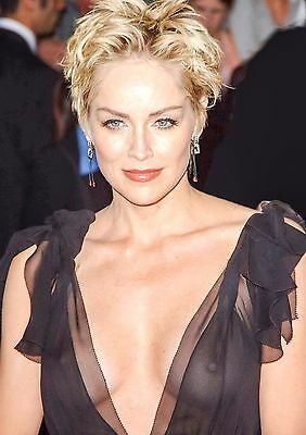 Photo / Picture Of Sharon Stone 3