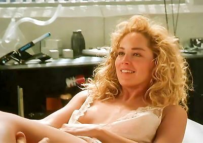 Photo / Picture Of Sharon Stone 1