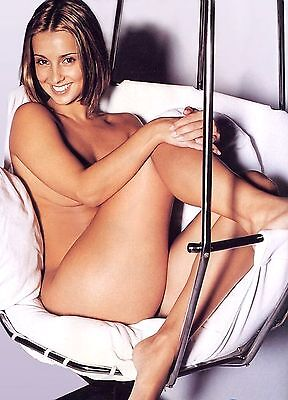 Photo / Picture Of Louise - Nurding - Redknapp 10