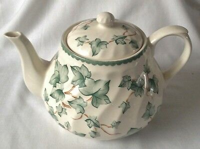 BHS Country Vine Teapot